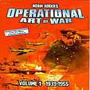 The Operational Art of War Vol 1