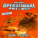 jaquette PC The Operational Art Of War