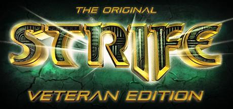 The Original Strife : Veteran Edition