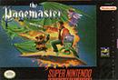 jaquette Super Nintendo The Pagemaster