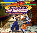 jaquette Wii The Path Of The Warrior Art Of Fighting 3