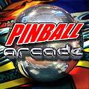 jaquette Xbox 360 The Pinball Arcade