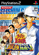 The Prince of Tennis : Make the Strongest Team