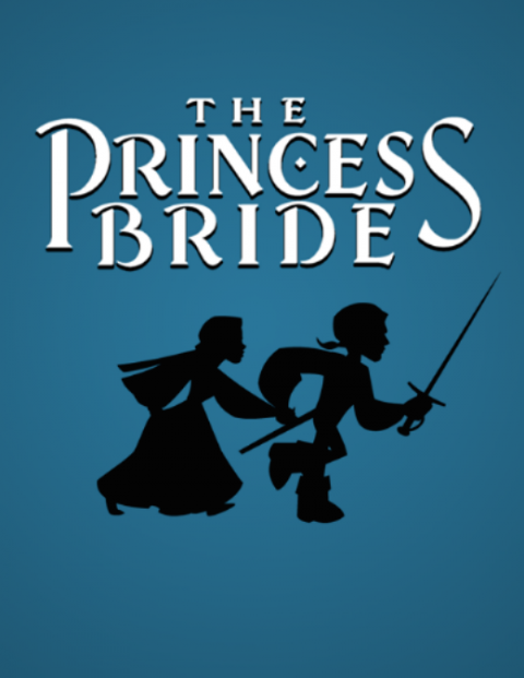 The Princess Bride : The Official Game