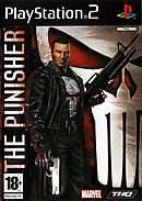 jaquette PlayStation 2 The Punisher