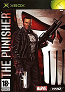 jaquette Xbox The Punisher