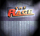 jaquette PC The Rage