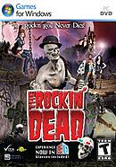 jaquette PC The Rockin Dead