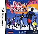 jaquette Nintendo DS The Rub Rabbits