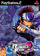 jaquette PlayStation 2 The Rumble Fish