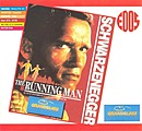 jaquette Amstrad CPC The Running Man