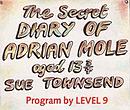 jaquette Amstrad CPC The Secret Diary Of Adrian Mole