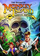 The Secret of Monkey Island : Edition Spéciale