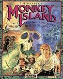 jaquette Mac The Secret Of Monkey Island
