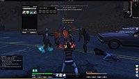 The Secret World screenshots illuminati debut 34