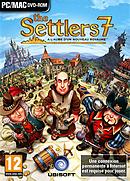jaquette Mac The Settlers 7 A L Aube D un Nouveau Royaume