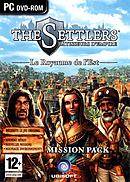The Settlers : Bâtisseurs d'Empire : Le Royaume de l'Est