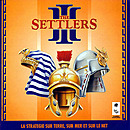 jaquette PC The Settlers III