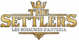 jaquette PC The Settlers Les Royaumes D Anteria