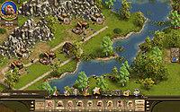 The Settlers Online screenshot 1