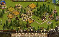 The Settlers Online screenshot 2