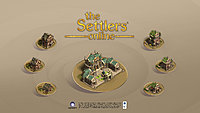 The Settlers Online Wallpaper 2