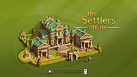 The Settlers Online Wallpaper 3