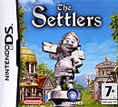 jaquette Nintendo DS The Settlers