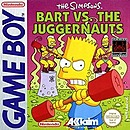 The Simpsons : Bart vs the Juggernauts