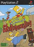 The Simpsons : Skateboarding