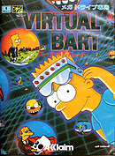 The Simpsons : Virtual Bart