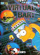 The Simpsons : Virtual Bart