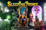 jaquette iOS The Sleeping Prince
