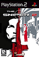 jaquette PlayStation 2 The Sniper 2