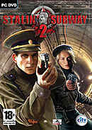jaquette PC The Stalin Subway Red Veil