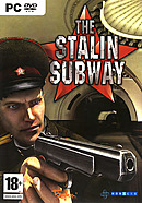 jaquette PC The Stalin Subway
