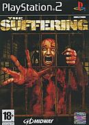 jaquette PlayStation 2 The Suffering