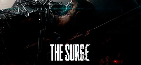 jaquette PC The Surge