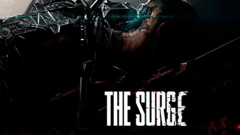 jaquette PlayStation 4 The Surge