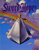 jaquette Nintendo 3DS The Sword Of Hope II