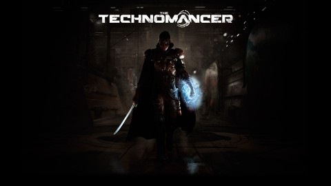 jaquette PC The Technomancer