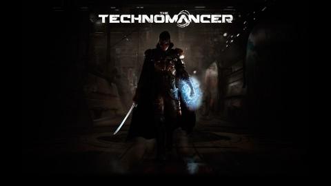 jaquette PlayStation 4 The Technomancer