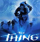 jaquette Gamecube The Thing