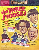 jaquette Amiga The Three Stooges