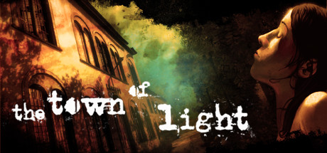 jaquette PC The Town Of Light