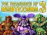 jaquette iOS The Treasures Of Montezuma 3