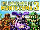 jaquette iPhone The Treasures Of Montezuma 3