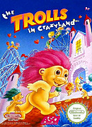 The Trolls in Crazyland