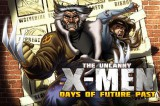 The Uncanny X-Men : Days of Future Past