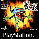 jaquette PlayStation 1 The Unholy War